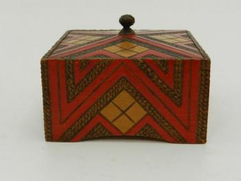 Holzbox - Holz - 1930